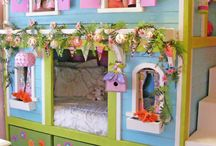 Toddler Room Ideas / Toddler room ideas  / by Maja Moldenhauer