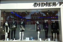 Outlets DIDIER PARAKAIN / Tour d'horizon de nos boutiques Outlets, idéales pour faire de bonnes affaires toute l'année!  Les adresses disponibles sur : http://didierparakian.com/les-boutiques/