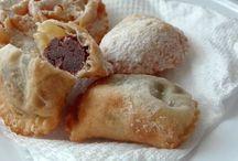 Dolci - ricette / Gustosi e squisiti dolci tipici e non della Basilicata