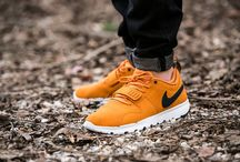 "Nike Trainerendor Leather ""Sunset"" (806309-741)"