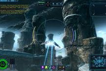Star Wars The Old Republic Online / This is a great Magazine that collects all the guides available for Star Wars The Old Republic Online. Enjoy the guides and dominate in this awesome Free To Play MMORPG!
