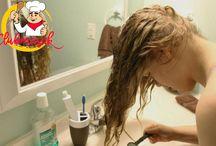 3 Manfaat Baking Soda Untuk Rambut Yang Kalian Belum Ketahui, Manfaat Baking Soda Untuk Rambut