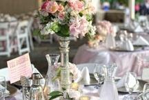 Wedding Planning! / by Lindsey Hunt