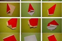 Origami I what to make