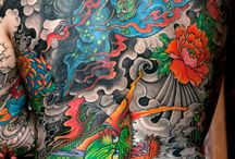 Best of tattoos / My personal favorite tattoos. I hope, you like these.