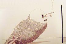 The Art of Tim Burton / by Francesca Lagomarsino