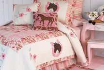 Ideas for the girls room!