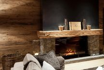 FIREPLACES/CAMINI
