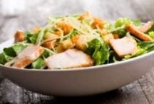 Food - Salade & Légumes