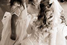 Svatba L+M ♥ / Momentky ze svatby Lenky a Michala