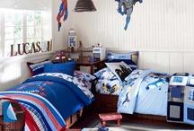 Charlie's Big Boy Room