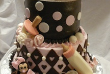 Bree's baby shower ideas / by Nicole Palmer