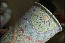 Pottery ideas / Inspiration / by Sam Hess