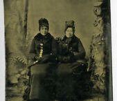 Victorian 1890s
