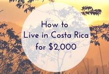 Live & Travel South America / All you need to do to travel and live in South America