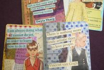 ATC Cards / by Linda Slaughter