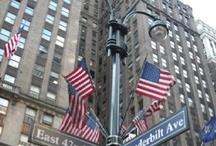 Flags of #NY / So Proud!