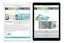 - ECOCOLD / Kurumsal Responsive Mobil Uyumlu Web Sitesi Tasarımı & Yazılımı
