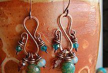 Jewelry ~ Design Inspiration / by Lori Harrison