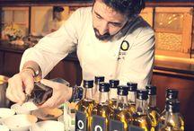 美好生活大使馆 #TGLE- 中国 / 这里我们和您分享美好生活大使馆的亲善大使Diego Guerrero 和中国亲善大使 YoYo Sun 用西班牙橄榄油和精致美食给大家留下的美好回忆。 / by Olive Oils from Spain