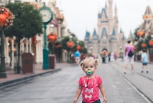 Disney Vacation / by Courtney Rackley