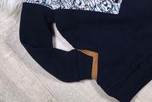 Nähen - Kleidung