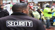 security companies in San Francisco