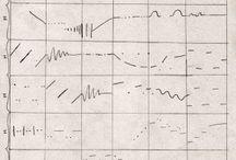 Visualizing sound