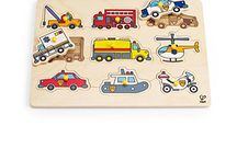 Littles - Toddler Puzzles