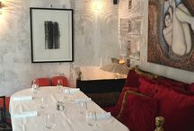 FMC Paris Venues / We try all sort of venues in Paris and love discovering new ones for our events