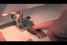 Sewing tips & tricks ✄ / by Erika Stephaich