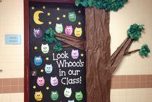 Classroom / School, classroom, teaching