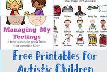 Autistic Resources