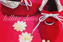Cute Shoes / Are you Japanese style? Korean style? Check these shoes and make them yours