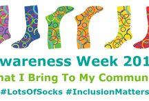 Awareness Week 2018