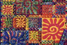quilts Karen Stone / by Carol Nabakowski