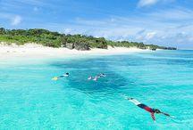 go Okinawa Island