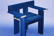Мебель на коленке