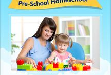 Homeschooling by Grade / Resources and tips for homeschooling by grade, from PreK - 12th.