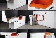 Interior - Möbel