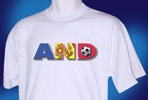 Andorra Souvenirs