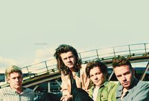 One Direction❤️❤️