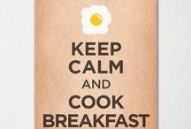 Breakfast meals / by KeepCalm FollowMe