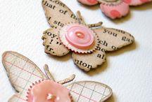 card candy / by Christine Rantz