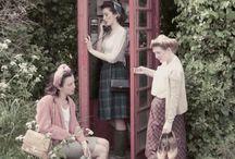 Country fashion shoot ideas