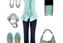Outfits I Want / by Jamie Eastburn