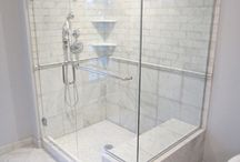 Showers / General ideas-does not mean we can do these exact descriptions