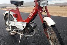 moped mobilet