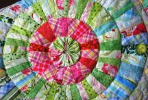 Quilting / by maryellen