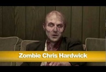 Zombies / by Nerdist Industries
